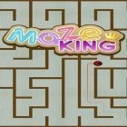 Con la juego Lost in Baliboo para Android, descarga gratis Maze king  para celular o tableta.