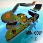 Con la juego Real driving sim para Android, descarga gratis Mini golf club 2  para celular o tableta.