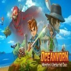 Con la juego Mind Games for 2 Player para Android, descarga gratis Oceanhorn: Monster of uncharted seas  para celular o tableta.