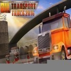 Con la juego Must deliver para Android, descarga gratis Oil transport truck 2016  para celular o tableta.
