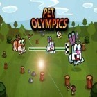 Con la juego Burnin' rubber: Crash n' burn para Android, descarga gratis Pet olympics: World champion  para celular o tableta.