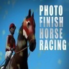 Con la juego Solitaire+ para Android, descarga gratis Photo finish: Horse racing  para celular o tableta.