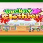 Con la juego Diamond Dash para Android, descarga gratis Pocket clothier  para celular o tableta.
