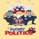 Con la juego Mind Games for 2 Player para Android, descarga gratis Pocket politics  para celular o tableta.