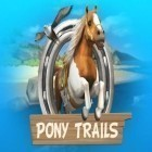Con la juego Mind Games for 2 Player para Android, descarga gratis Pony trails  para celular o tableta.