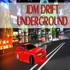 Con la juego GT Racing 2: The Real Car Exp para Android, descarga gratis Project JDM: Drift underground  para celular o tableta.