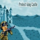 Con la juego Person the History para Android, descarga gratis Protect king's castle  para celular o tableta.
