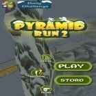 Con la juego Pool Bar HD para Android, descarga gratis Pyramid Run 2  para celular o tableta.