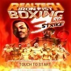 Con la juego Sea Battle para Android, descarga gratis Realtech Iron Fist Boxing  para celular o tableta.