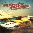 Con la juego Goat evolution para Android, descarga gratis Road rage: Combat racing  para celular o tableta.