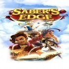 Con la juego 4 elements para Android, descarga gratis Saber's edge  para celular o tableta.