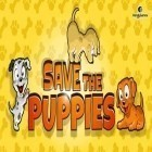 Con la juego Solar flux HD para Android, descarga gratis Save the Puppies  para celular o tableta.
