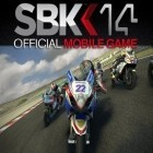 Con la juego Lep's World 3 para Android, descarga gratis SBK14: Official mobile game  para celular o tableta.