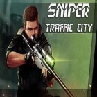 Con la juego Wicked Snow White para Android, descarga gratis Sniper traffic city  para celular o tableta.