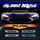 Con la juego Solar flux HD para Android, descarga gratis Speed Night  para celular o tableta.