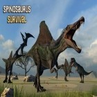 Con la juego World Of Goo para Android, descarga gratis Spinosaurus survival simulator  para celular o tableta.