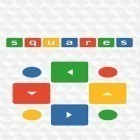 Con la juego Munchausen HD para Android, descarga gratis Squares: Game about squares and dots  para celular o tableta.