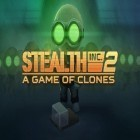 Con la juego Yummi para Android, descarga gratis Stealth inc. 2: A game of clones  para celular o tableta.