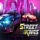 Con la juego World Of Goo para Android, descarga gratis Street kings: Drag racing  para celular o tableta.