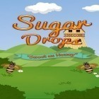 Con la juego Spartacus vs. zombies para Android, descarga gratis Sugar drops: Sweet as honey  para celular o tableta.