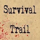 Con la juego Bag It para Android, descarga gratis Survival trail  para celular o tableta.