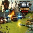Con la juego Conquer 3 Kingdoms para Android, descarga gratis Tank destruction: Multiplayer  para celular o tableta.