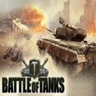 Con la juego Drive Kill para Android, descarga gratis Tank strike: Battle of tanks 3D  para celular o tableta.