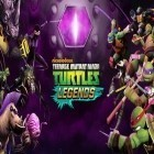 Con la juego Tangram Master para Android, descarga gratis Teenage mutant ninja turtles: Legends  para celular o tableta.