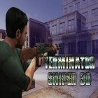 Con la juego Battle odyssey: Legends and feats para Android, descarga gratis Terminator sniper 3D  para celular o tableta.