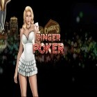 Con la juego Pumpkins VS Monster para Android, descarga gratis Texas holdem: Dinger poker  para celular o tableta.