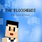 Con la juego Wild West escape para Android, descarga gratis The Blockheads  para celular o tableta.