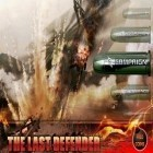 Con la juego Sea Battle para Android, descarga gratis The Last Defender  para celular o tableta.