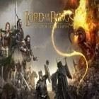 Con la juego Zombie: Whispers of the dead para Android, descarga gratis The Lord of the rings: Legends of Middle-earth  para celular o tableta.