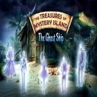 Con la juego Hit the Apple para Android, descarga gratis The treasures of mystery island 3: The ghost ship  para celular o tableta.