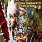 Con la juego Team force para Android, descarga gratis Third Blade  para celular o tableta.