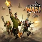 Con la juego Magical world: Moka para Android, descarga gratis This means war!  para celular o tableta.