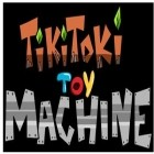Con la juego Must deliver para Android, descarga gratis Tiki Toki Toy Machine  para celular o tableta.