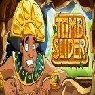 Con la juego Go king game para Android, descarga gratis Tomb Slider  para celular o tableta.