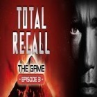 Con la juego Solar flux HD para Android, descarga gratis Total Recall - The Game - Ep3  para celular o tableta.