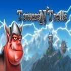 Con la juego Team force para Android, descarga gratis Towers N' Trolls  para celular o tableta.