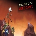 Con la juego CrossMe para Android, descarga gratis Troll face quest: Video games  para celular o tableta.