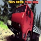 Con la juego Daydream blue para Android, descarga gratis Truck driver: Steep road  para celular o tableta.