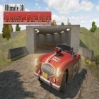 Con la juego CardShark para Android, descarga gratis Ultimate 3D: Classic car rally  para celular o tableta.