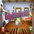Con la juego Home makeover 3: Hidden object para Android, descarga gratis Walkabout  para celular o tableta.