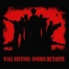 Con la juego Broken ball para Android, descarga gratis Wall defense: Zombie mutants  para celular o tableta.