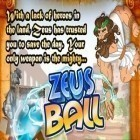Con la juego Must deliver para Android, descarga gratis Zeus Ball  para celular o tableta.
