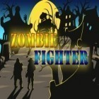 Con la juego Gamyo Racing para Android, descarga gratis Zombie fighter  para celular o tableta.