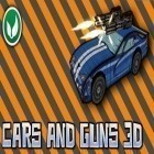 Con la juego Alchemy Genetics para Android, descarga gratis Cars And Guns 3D  para celular o tableta.
