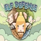 Con la juego Smurfs' Village para Android, descarga gratis Elf Defense  para celular o tableta.
