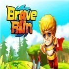 Con la juego Lost in Baliboo para Android, descarga gratis Happy run  para celular o tableta.